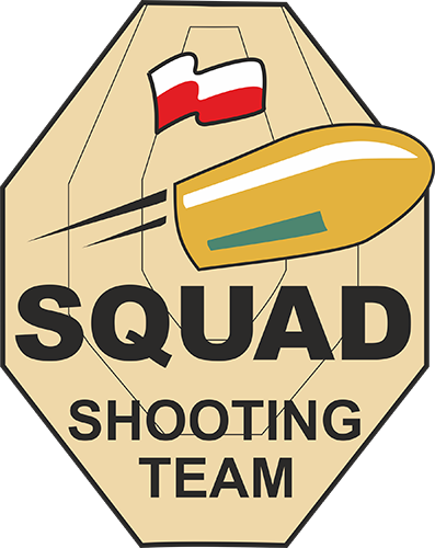 SQUAD shooting team POLSKA